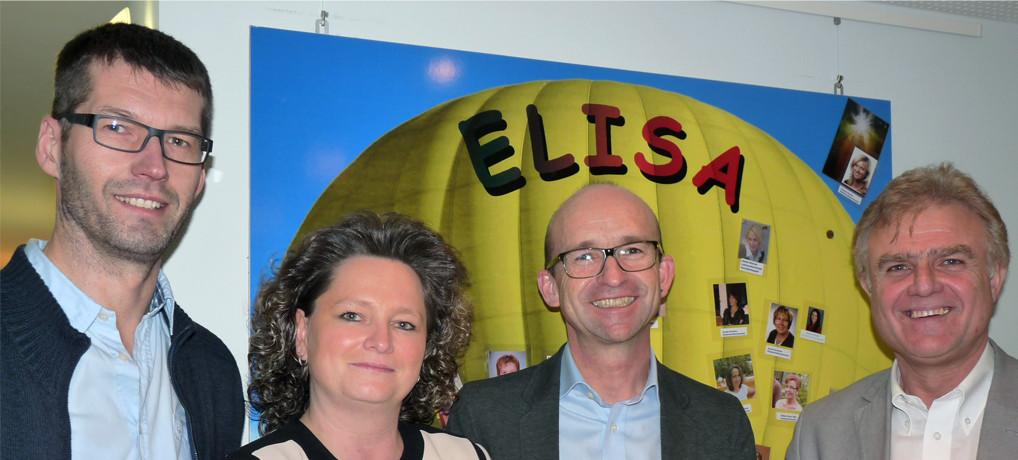 500 € für ELISA in Neuburg